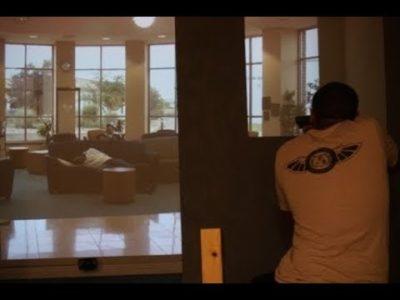 security training in a Virtual Reality Simulator Program - PWA.edu