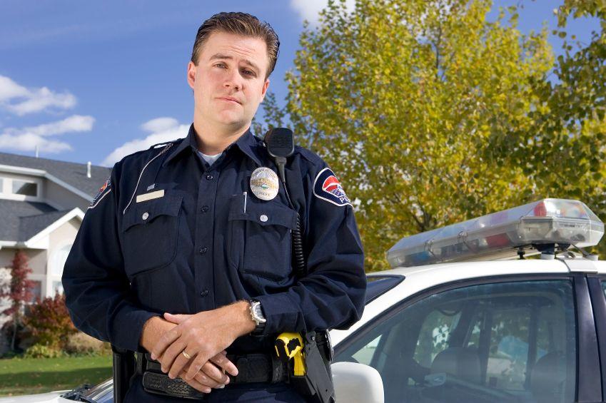 School Security Guards SB 1626 Training & Certification - PWA.edu