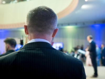 PWA.edu blog - Inside Executive Protection