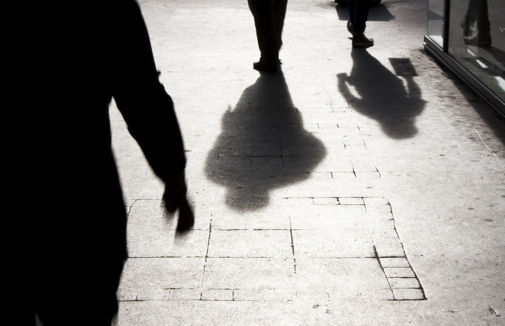 shadowy figures walk in a blog about Covert Operations – Lessons And Applications