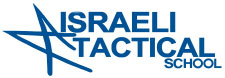 logo israeli tactical