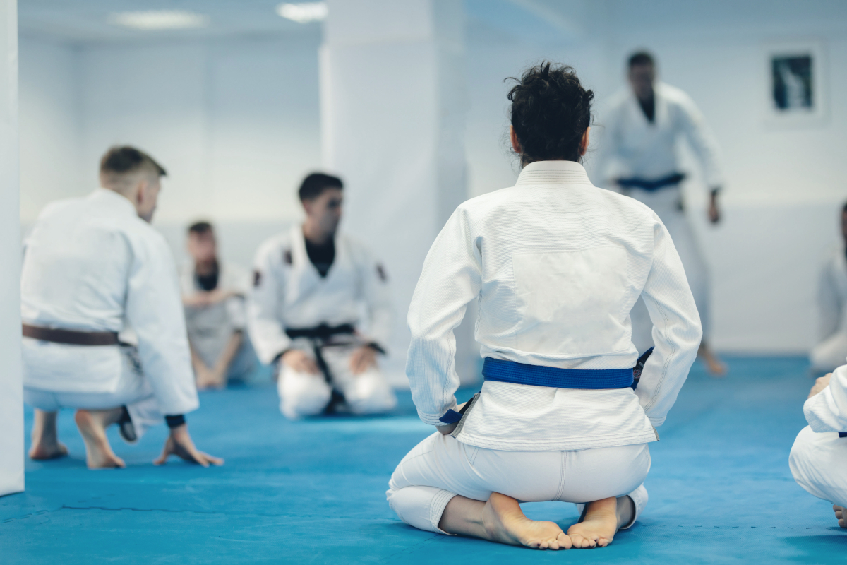 Martial Arts in the Executive Protection World